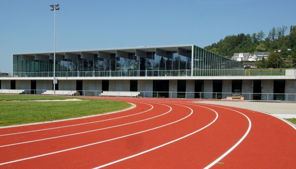 Regionales Sport-, Freizeit- und Begegnungszentrum Burkertsmatt, Mutschellen