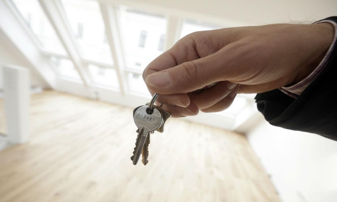 Eine Eigentumswohnung kaufen – was beachten?