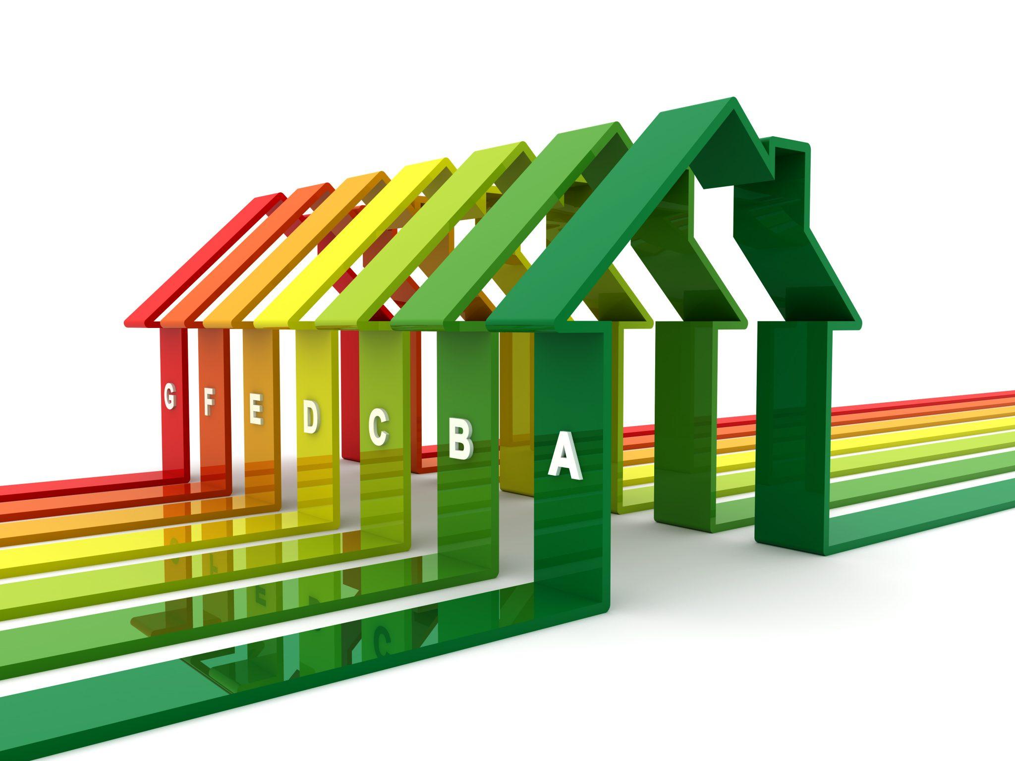 Energieeffizientes Bauen: gesamthaft planen
