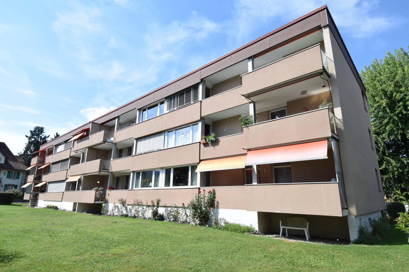 Kauf einer bestehenden Eigentumgswohnung
