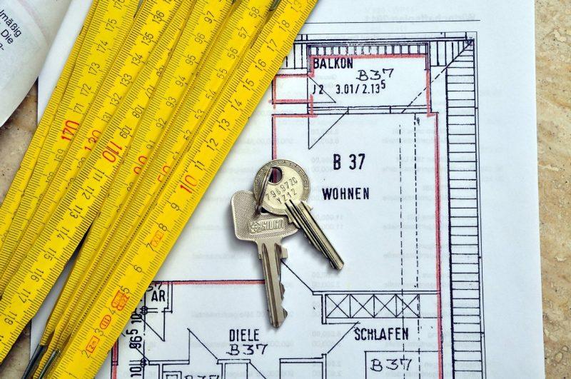 Vorsicht beim Kauf einer Eigentumswohnung ab Plan