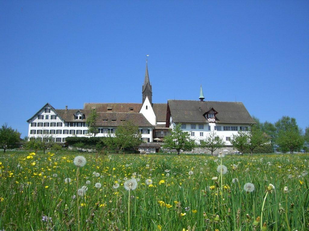 kloster-kappel