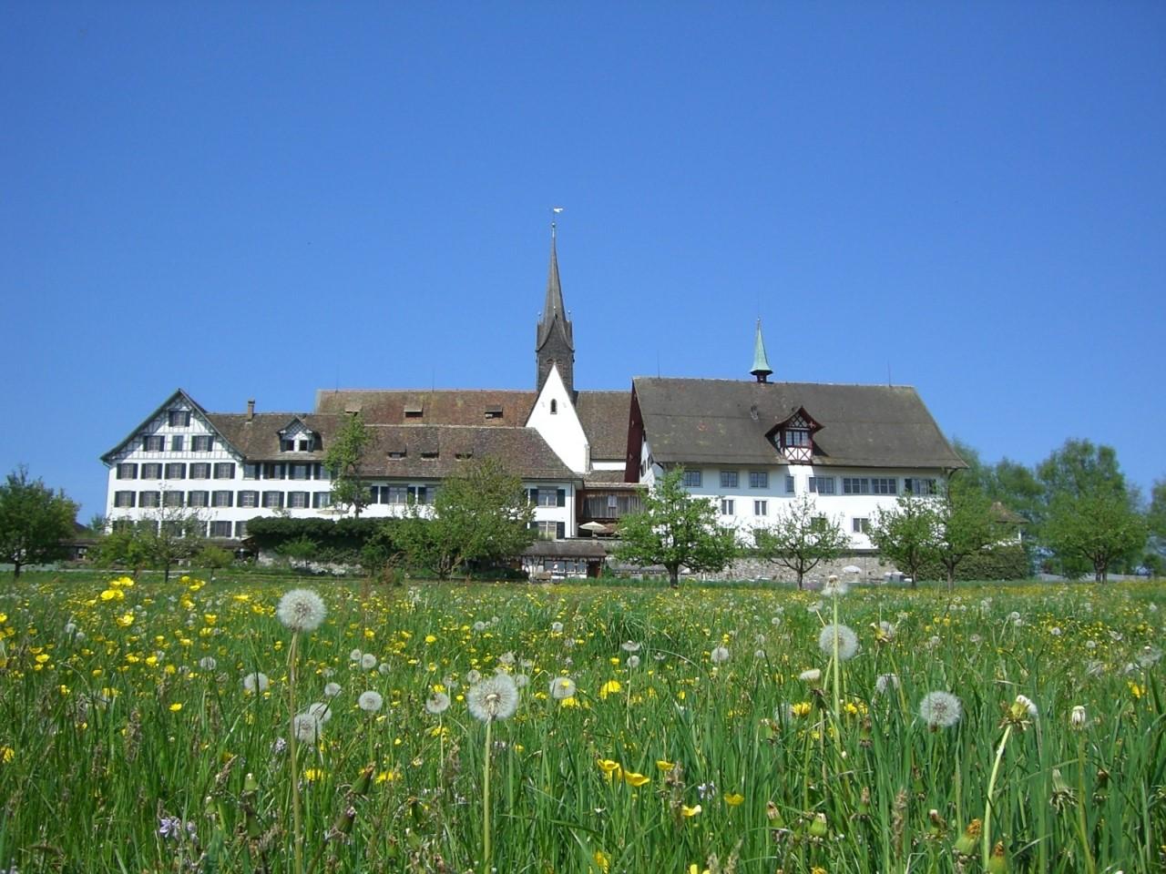 Umbau/Gesamtsanierung Kloster Kappel, Kappel am Albis