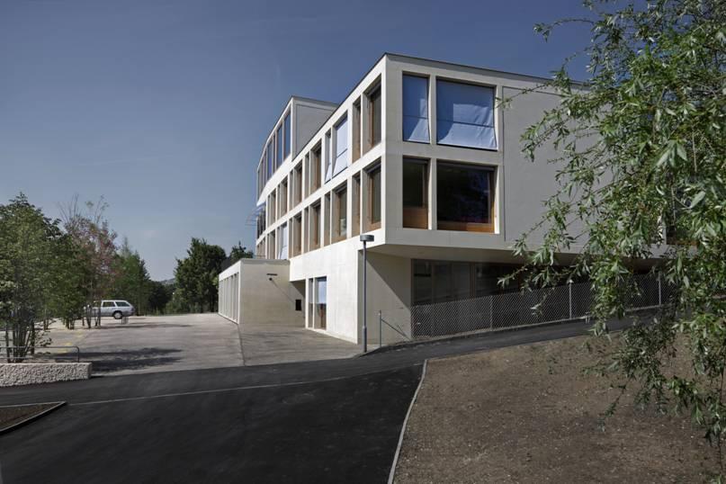 Erweiterung / Neubau Mathilde Escher Heim, Zürich