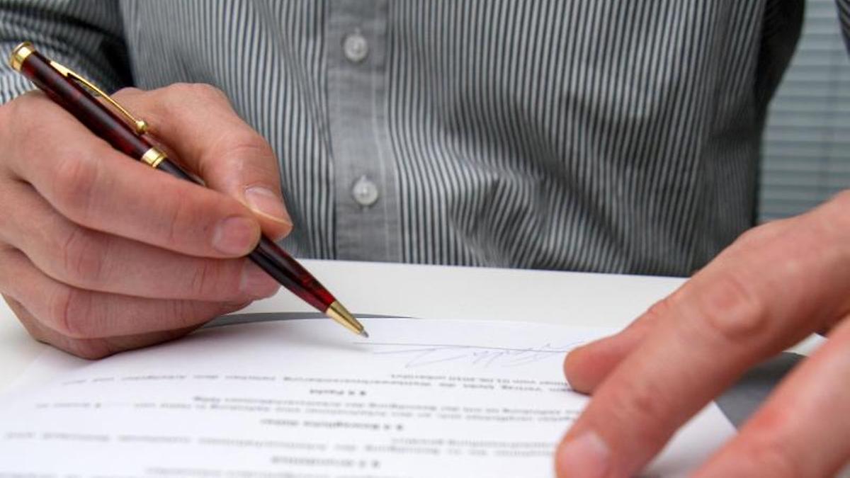 Kaufvertrag – Passus Aufhebung Gewährspflicht