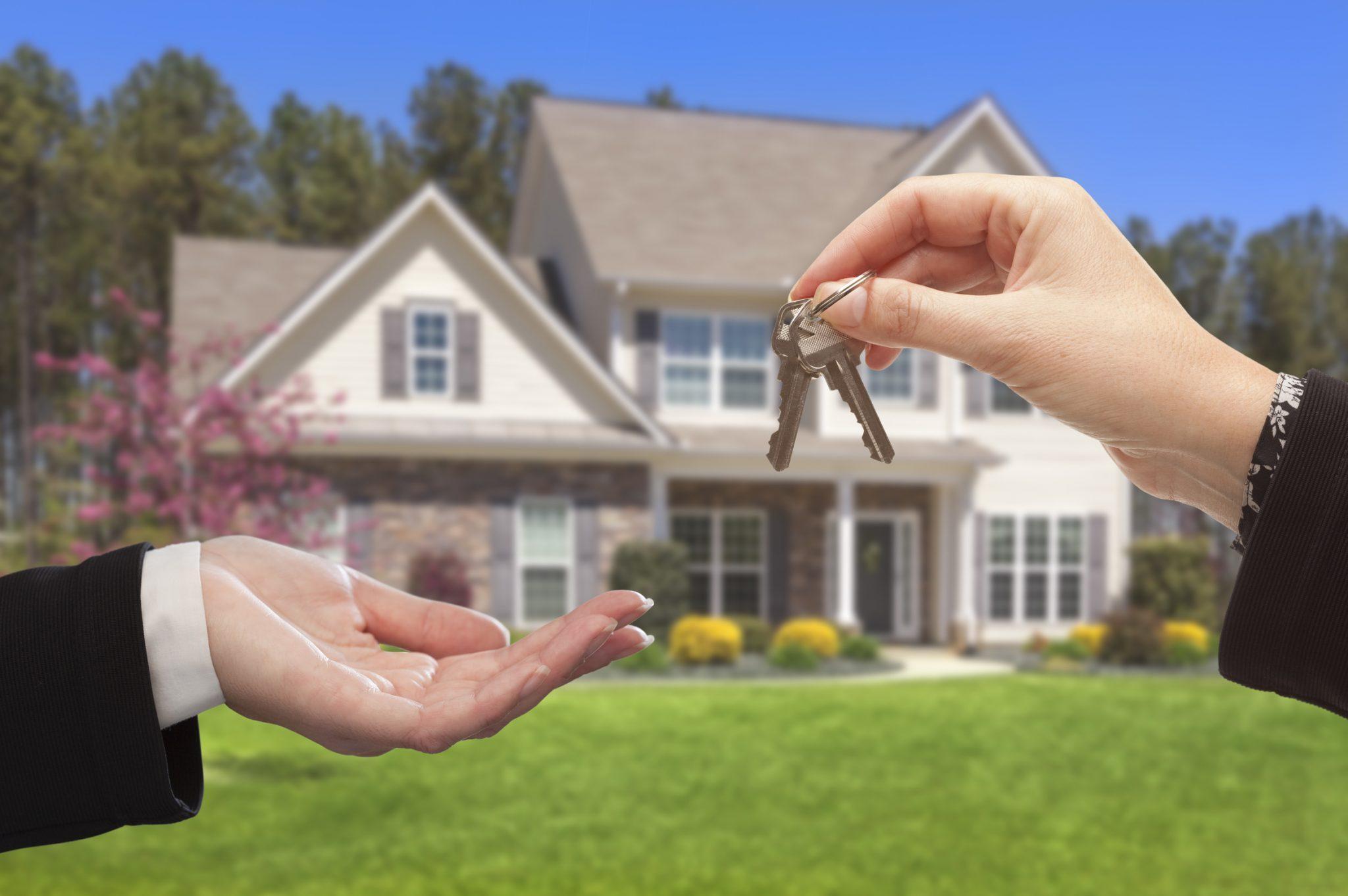 Tipps für den Verkauf einer Immobilie