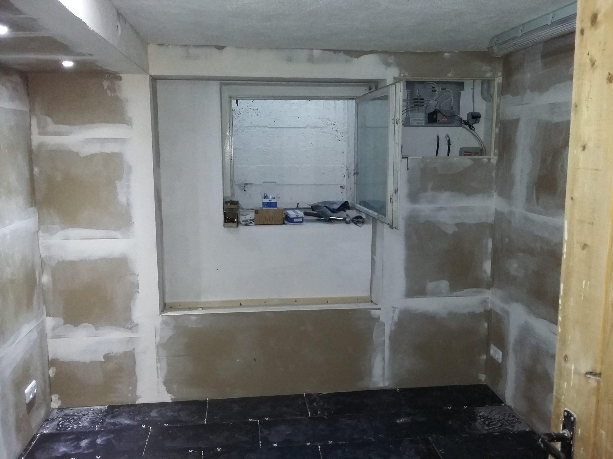 Nutzungsänderung Kellerräume – Bewilligung/bautechnische Problemstellungen