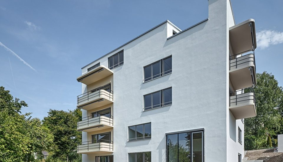 Ersatzneubau Mehrfamilienhaus, Küsnacht